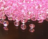 Pink Scatter Crystals