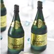 Bubbles - 24 Champagne Bottles