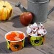 Happy Halloween Treat Tubs