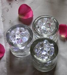Click here to view Votives / Tealights