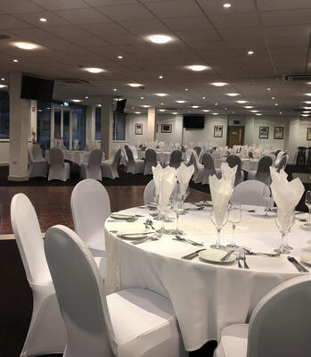 Click here to view our range of Chair Cover styles and prices that we have to offer